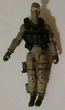 """2012 Hasbro G.I. Joe Retaliation - Wayne Beachhead Sneeden V16 3.75"""" Figure"""