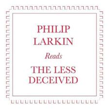 Larkin Philip - Reads The Less Deceived NEW CD