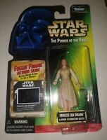 Star Wars   Freeze Frame (Hasbro)   Princess Leia Organa Ewok Celebration   NEW
