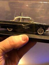 Vitesse L092 1/43 1956 Ford Fairlane Police Radar Diecast Model Car