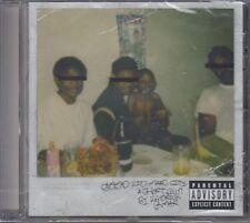 Kendrick Lamar / Good Kid, M.A.A.D City (New Version With Remixes)(NEU! OVP)