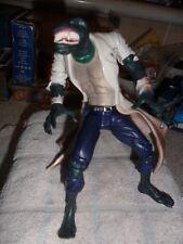 Hasbro  - Batman Villians - Doc Croc Action Figure