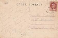 Cartes postales timbrées timbres état français 1942-1943 Maréchal PETAIN 16