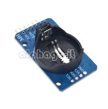 NEW RTC DS3231 AT24C32 IIC precision Real time clock modul memory Arduino