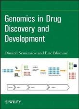 Genomics in Drug Discovery and Development, Semizarov, Blomme 9780470096048+=