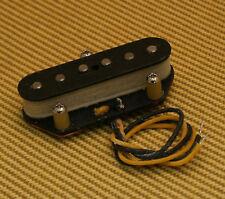 005-6075-049 Fender '62 Custom Tele/Telecaster Guitar Bridge Pickup w/ Screws