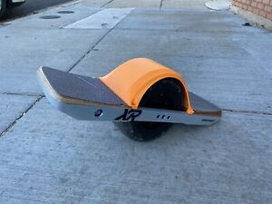 Brand New In Box Onewheel Plus XR Board With Free Bumpers And Fender