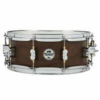"""PDP Concept Series Limited Edition Maple/Walnut Snare Drum - 5.5"""" x 14"""""""