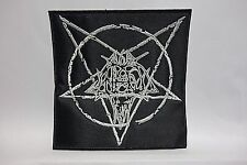 antaeus   EMBROIDERED  PATCH