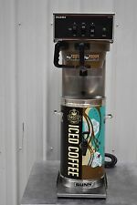2014 BUNN IC3 ICE COFFEE BREWER with POT