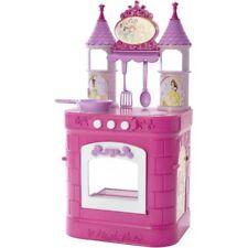 disney princess pretend play kitchens for sale ebay rh ebay com