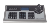 Network controlling keyboa Camera supports decode to TV wall PTZ control record