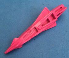 -- Trasformatori G1-azione Europea MASTER THUNDERCRACKER-SMALL Gun 1 --