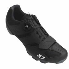 Giro Cylinder Womens Mountain Bike Shoes Black Eu 36 or US 5