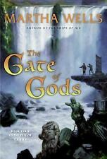 The Fall of Ile-Rien: The Gate of Gods Bk. 3 by Martha Wells (2005, Hardcover)