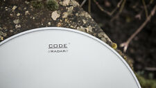 10 12 13 14 16 Code Drum Head Radar Coated Range(Full Range see shop