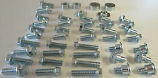 62pc BODY BOLT KIT YAMAHA YZF 250 450  YZ 250F 450F PLASTIC FENDER YZ250F YZ450F