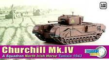 Fertigmodell Dragon 1:72 60503: Panzer  Churchill Mk.IV