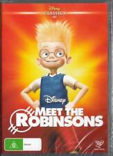 MEET THE ROBINSONS - DISNEY - NEW & SEALED REGION 4 DVD FREE LOCAL POST