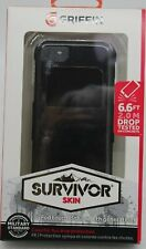 Griffin Survivor Skin GB35663-3 Case for Ipod Touch 5. and 6. Generation 2m New