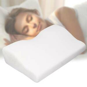 Slow Rebound Memory Foam Pillow Cervical Health Pillow for Neck Pain support