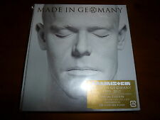 Rammstein / Made In Germany 1995-2011 Special Edition JAPAN 2CDBOX NEW!!!!!! C5