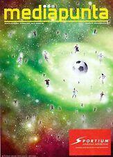 Real Madrid v Barcelona El Classico [23/03/2014] MediaPunta Mint Condition