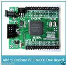 Altera Cyclone IV EP4CE6 FPGA Development Board