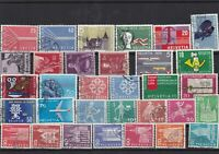 Switzerland Stamps Ref 13891