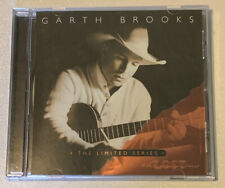 Garth Brooks - The Limited Series - THE SESSIONS Nm