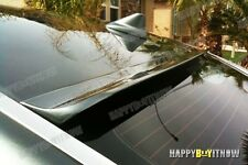 05-09 UNPAINTED CADILLAC STS STS-V REAR ROOF SPOILER STOCK IN LA