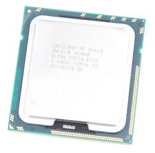 Intel Xeon X5660 slbv6 SIX CORE CPU 6x 2.8 GHz, 12 mo cachette, 6.4 GT/S, S.1366