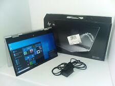 HP Envy x360 15m-bp111dx touchscreen 2-in-1 laptop with box, 12GB DDR4 RAM, 1TB,