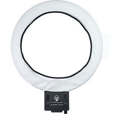 "The Original 18"" 65W Fluorescent Dimmable Diva Ring Light Supernova"