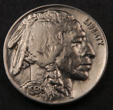 1936 Buffalo Nickel // Uncirculated // (B175)