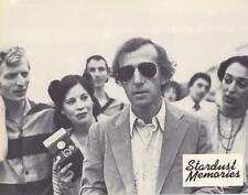 STARDUST MEMORIES Movie POSTER 11x14 French G Woody Allen Charlotte Rampling