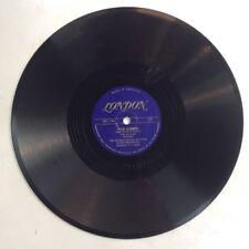 """Dutch Foresome Progressive Two Step 78 RPM 10"""" Record Int'l Dance Orchestra"""