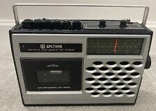 Waltham W148 Radio & Cassette Player - * Needs Work*