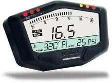 Koso Boost Gauge w/ Air/Fuel Ratio and Temperature