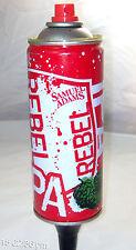 """Sam Samuel Adams Rebel IPA Seasonal Draft Beer Tap Handle Bar Pub 9 1/2""""     #37"""