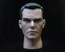 HeadPlay-Tête Matt Damon à l'échelle 1/6ème - NIB