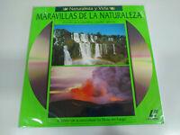 Maravillas Naturaleza El Poder Grandes Cataratas - LASERDISC LD