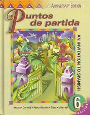 Puntos De Partida by Knorre, Marty