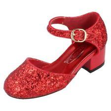 Chaussures habillées moyens pour fille de 2 à 16 ans pointure 30