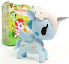 """Tokidoki Unicorno Series 4 YUKI 3"""" Mini Vinyl Figure Opened Blind Box"""