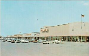 Northcrest Shopping Center a Landmark Shopping Center in Fort Wayne, Indiana (1)