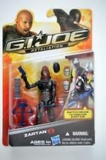 2011 G.I.JOE RETALIATION ZATAN ACTION FIGURE