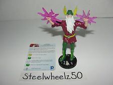 Heroclix Superman & Legion Of Super Heroes Mordru #056 Figure Wizkids Super Rare