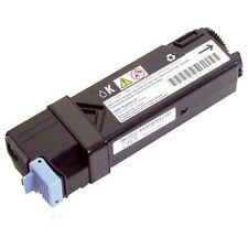 DELL 2130 2130CN 2135 2135CN 330-1436 1389 Laser TONER CARTRIDGE T106C BLACK
