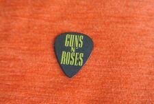 Mediator Guitare Guitar PICK Guns N Roses